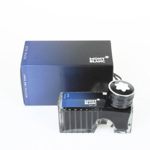 Montblanc Tinta / Royal Blue 60ml