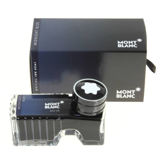 Montblanc Tinta / Blue-Black 60ml