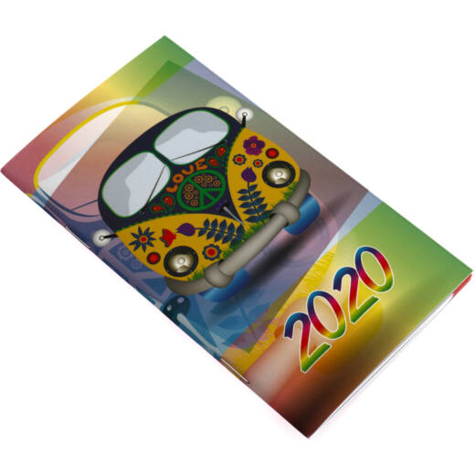 Realsystem Zsebirka, 2020 - Love