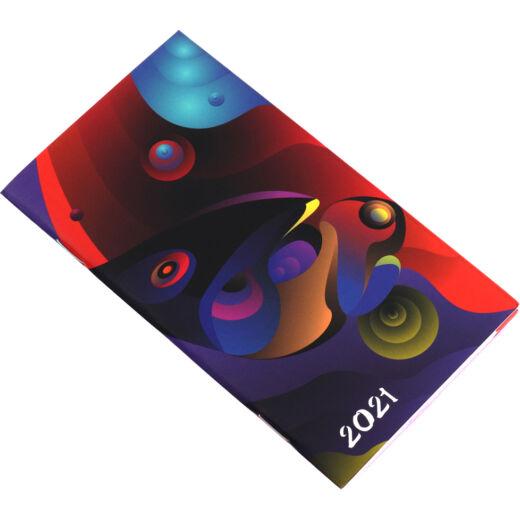 Realsystem Zsebirka, 2021 - Absztrakt
