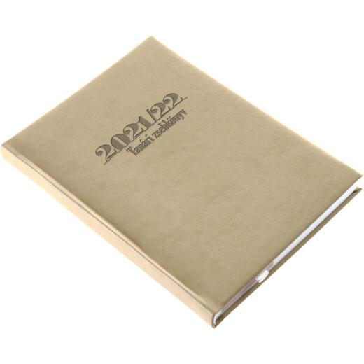 Realsystem tanári zsebkönyv 2021/2022 - Drapp