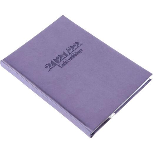 Realsystem tanári zsebkönyv 2021/2022 - Lila