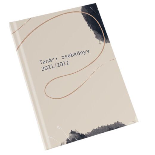 Realsystem tanári zsebkönyv 2021/2022 - Art