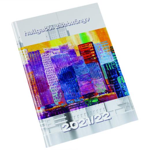Realsystem hallgatói zsebkönyv 2021/2022 - City