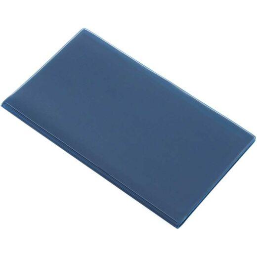 Realsystem Leporellós zsebnaptár, 2022 - Kék