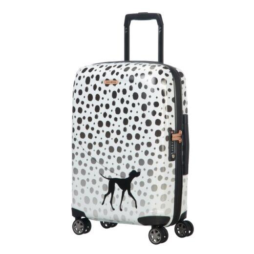 Samsonite Disney Forever Dalmatians Fedélzeti Spinner 55 cm