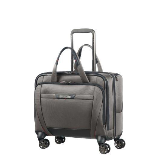 """Samsonite Pro-DLX 5 Fedélzeti Spinner laptop táska / 15,6"""""""