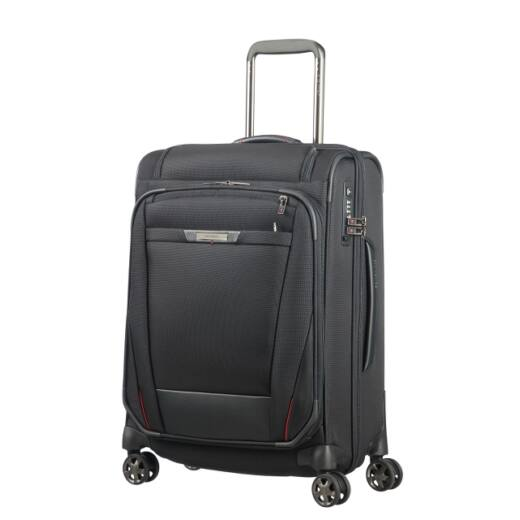 Samsonite Pro-DLX 5 Fedélzeti Spinner Mobile Office 56 cm / 15,6""