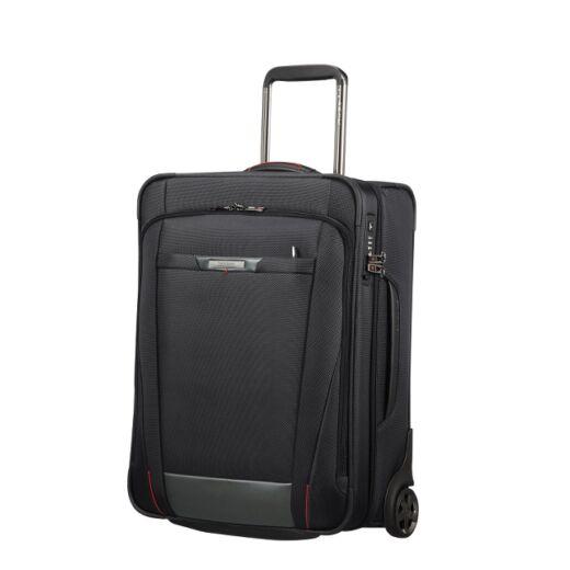 """Samsonite Pro-DLX 5 Fedélzeti állóbőrönd 55 cm / 15,6"""""""