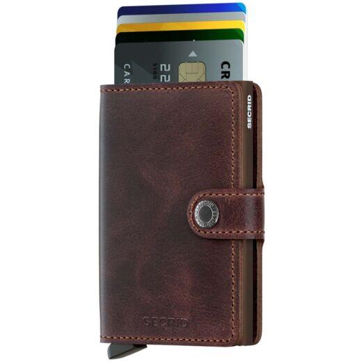 Secrid Miniwallet kártyatartó - Reálszisztéma Menedzser Shopok ... 2d2bec70b5