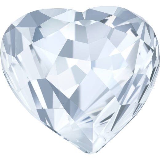 Swarovski Brilliant Heart, Large