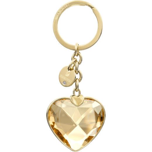 Swarovski New Heart:Bag Charm Gos/Gos Gsha