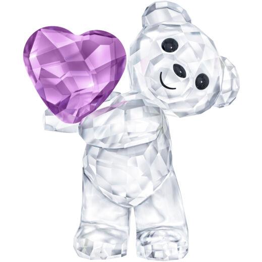 Swarovski Kris Bear - Take My Heart