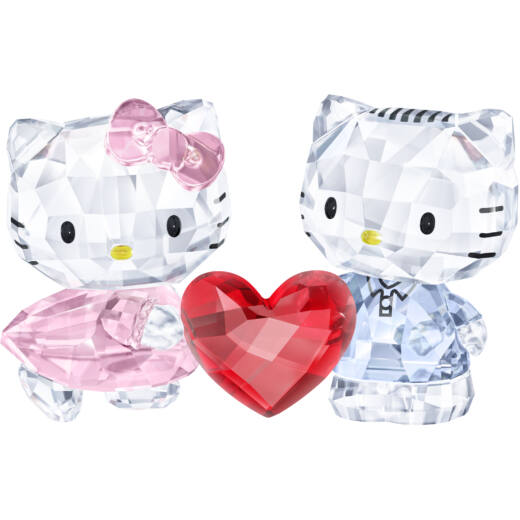 Swarovski Hello Kitty & Dear Daniel
