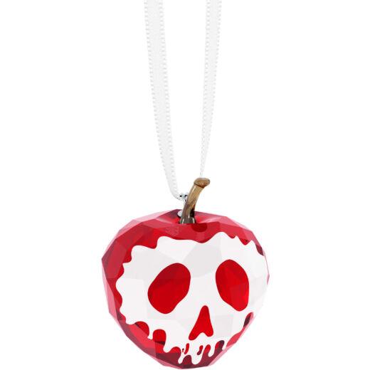 Swarovski Poisoned Apple Ornament