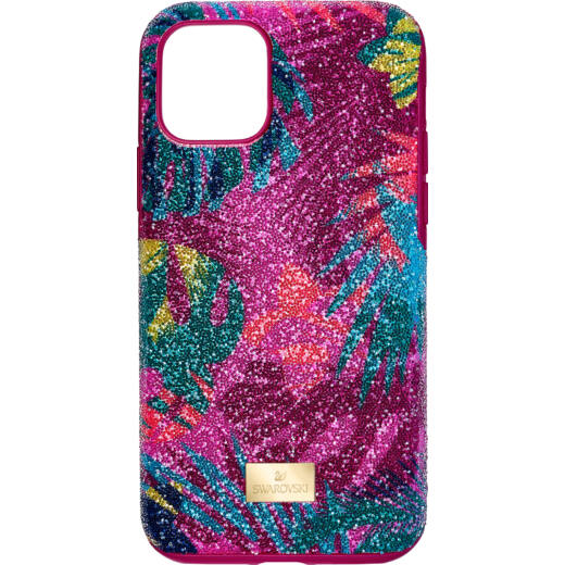 Swarovski Tropical iPhone® 11 Pro:Telefon Hátlap Multi/Sts Pgo