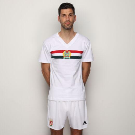 Adidas Short Magyarország fehér 'S'