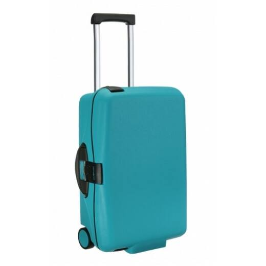 Samsonite Cabin Collection Fedélzeti állóbőrönd 55 cm