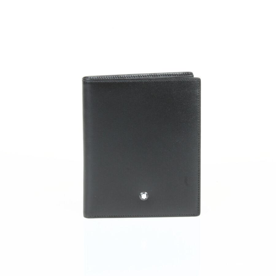 8a08e294ed Montblanc Meisterstück / Irattartó-pénztárca - Reálszisztéma ...