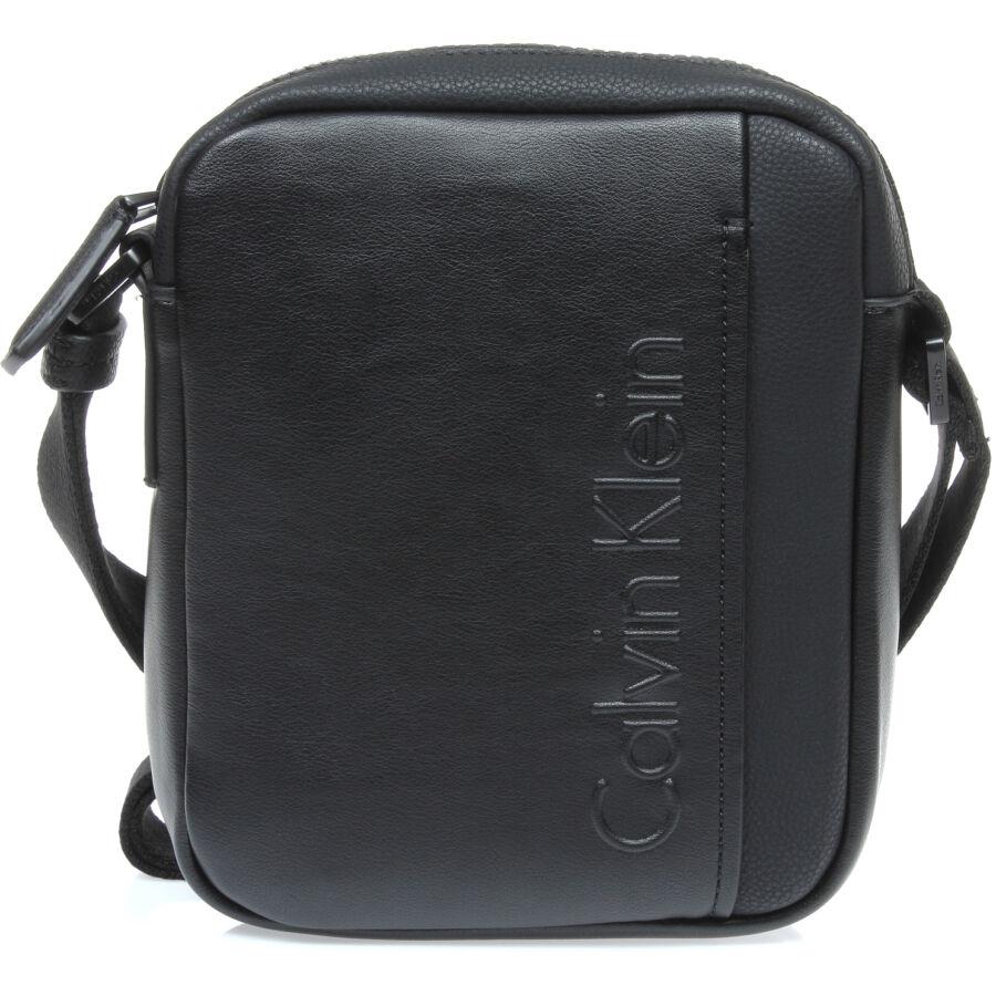 Calvin Klein Elevated Logo férfi válltáska - Reálszisztéma Menedzser ... 5a10c28e42