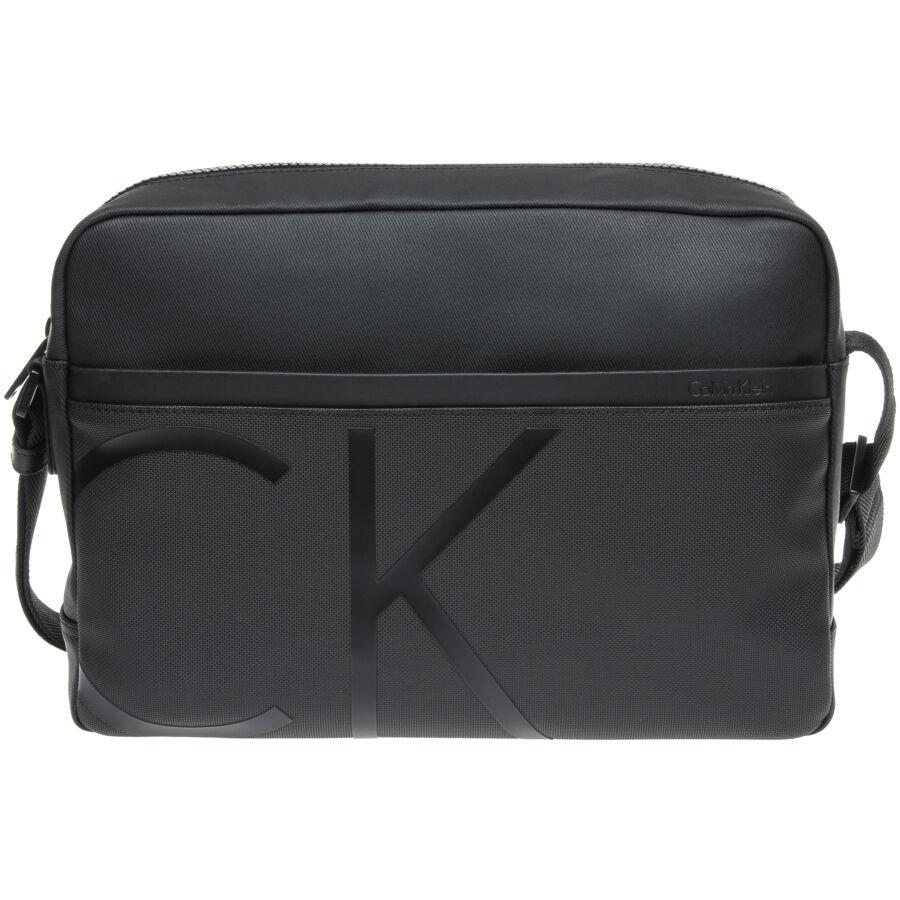 Calvin Klein Raised Logo férfi oldaltáska - Reálszisztéma Menedzser ... 6948275a8e