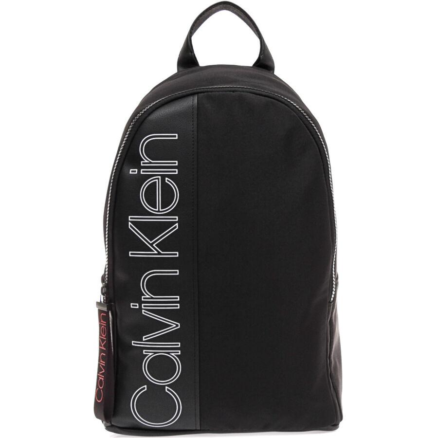 326ad27fd5 Calvin Klein Double Logo férfi hátizsák - Reálszisztéma Menedzser ...