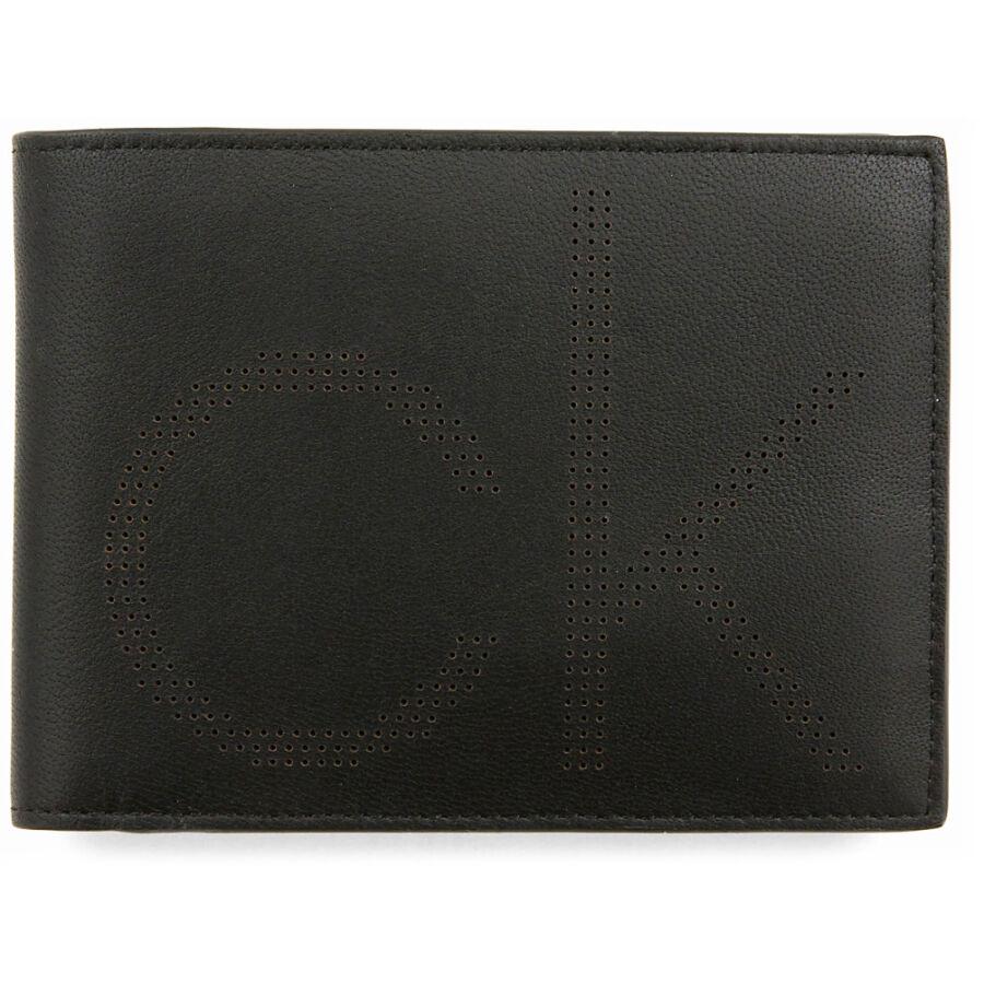 8191dfba00 Calvin Klein CK Point férfi pénztárca - Reálszisztéma Menedzser ...