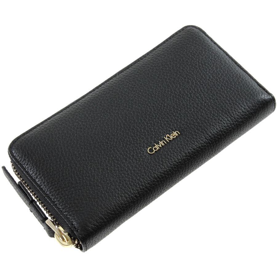d5357b8a47 Calvin Klein Cosmopolitan női pénztárca - Reálszisztéma Menedzser ...
