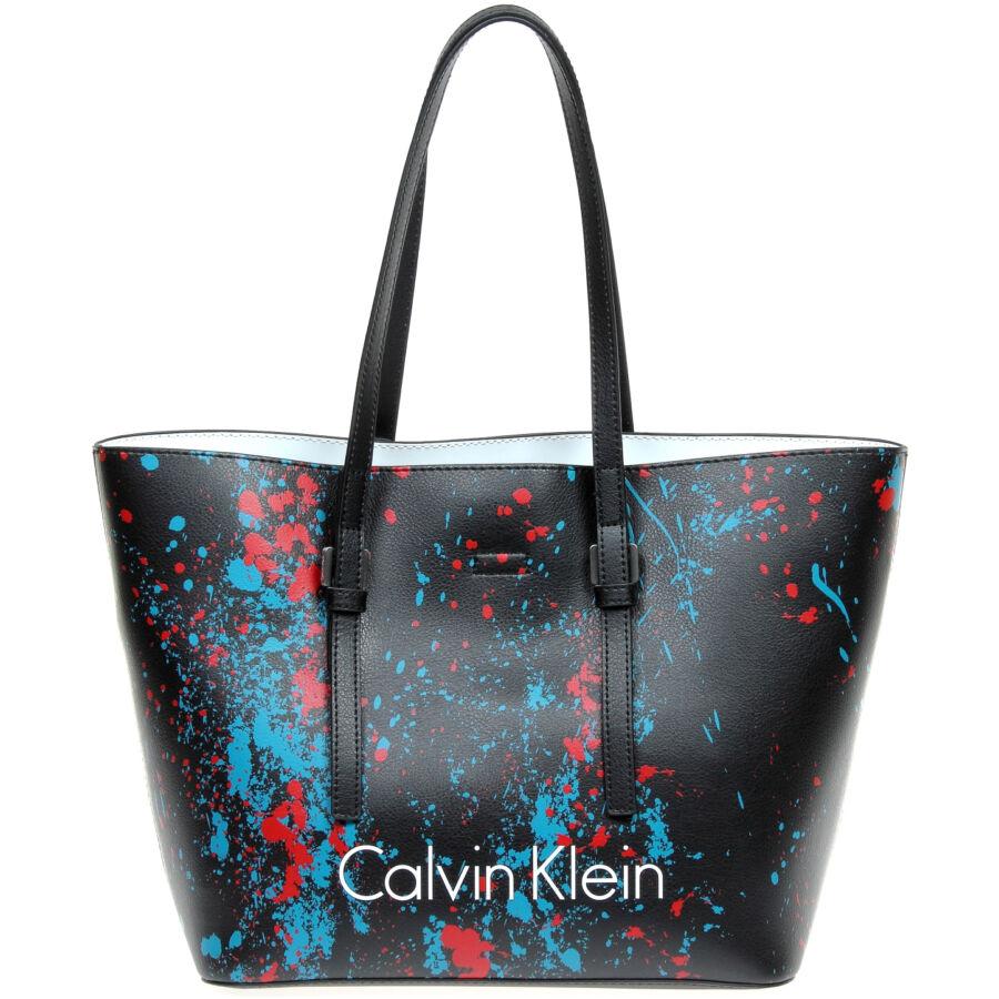 bdca9e5d83 Calvin Klein CK Zone női válltáska - Reálszisztéma Menedzser Shopok ...