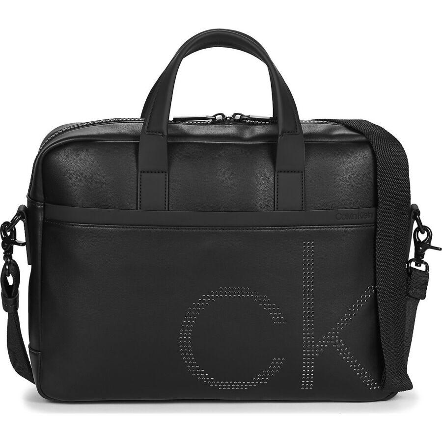 e6ab852f38 Calvin Klein CK Up férfi laptoptáska - Reálszisztéma Menedzser ...