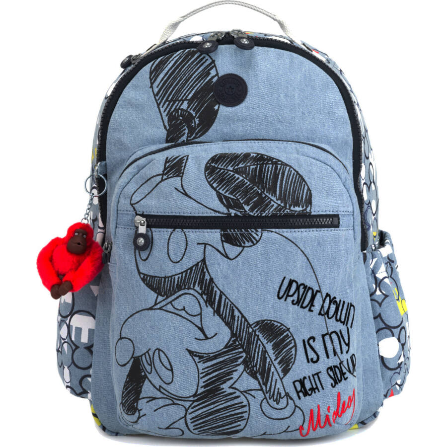 Kipling D Seoul Go női hátizsák - Reálszisztéma Menedzser Shopok ... c2174ea7a9