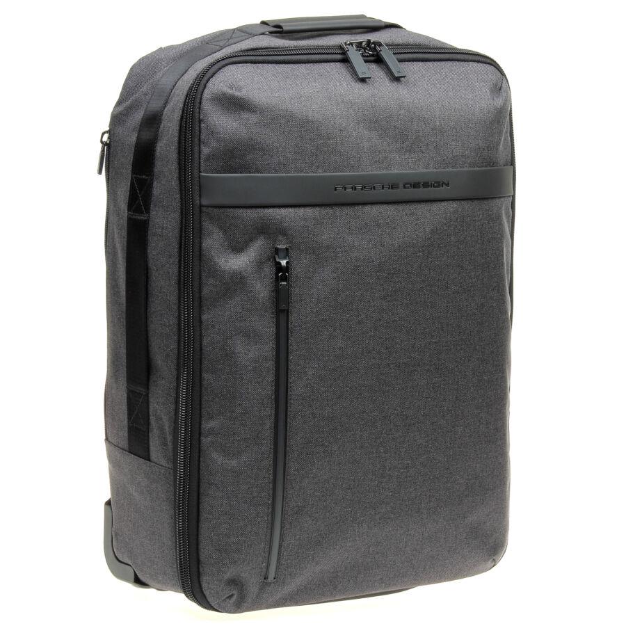 Porsche Design Cargon 3.0 CP férfi hátizsák bőrönd - Reálszisztéma ... e29d949230
