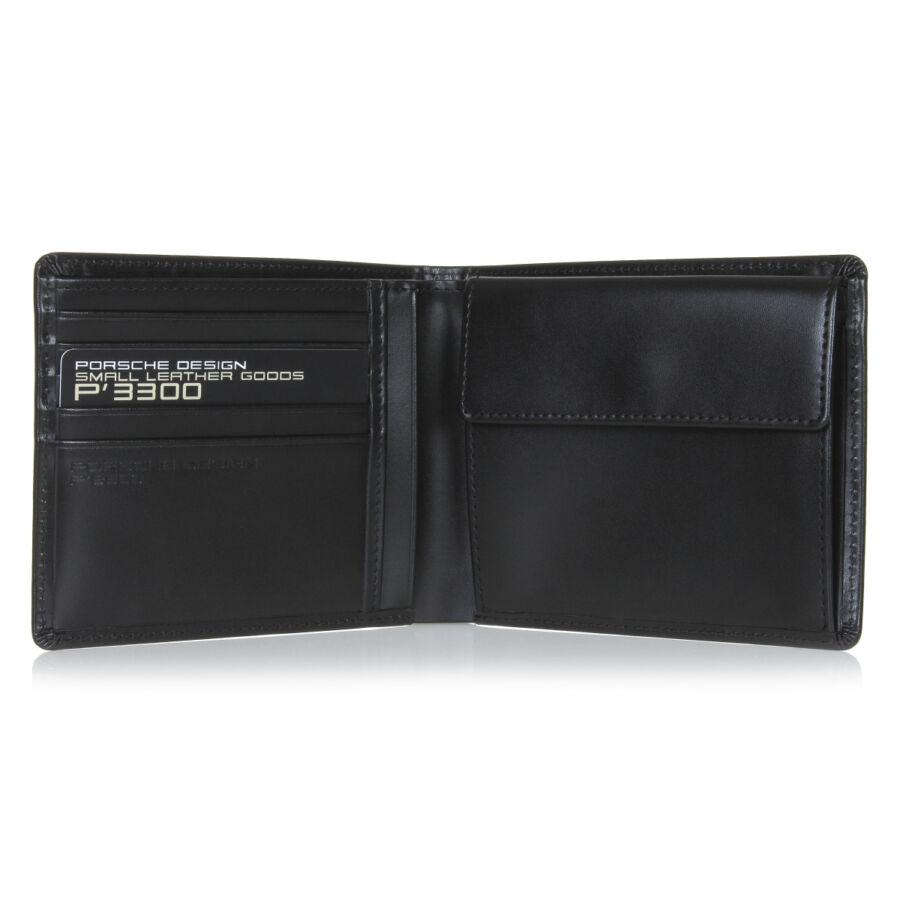 Porsche Design Classic Line 2.1 férfi pénztárca - Reálszisztéma ... f2fbd98e55