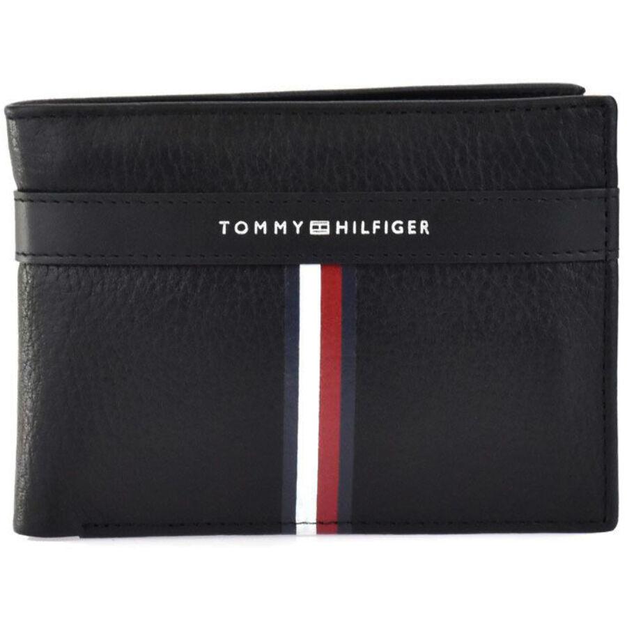 ee625a5810 Tommy Hilfiger Corporate férfi pénztárca - Reálszisztéma Menedzser ...