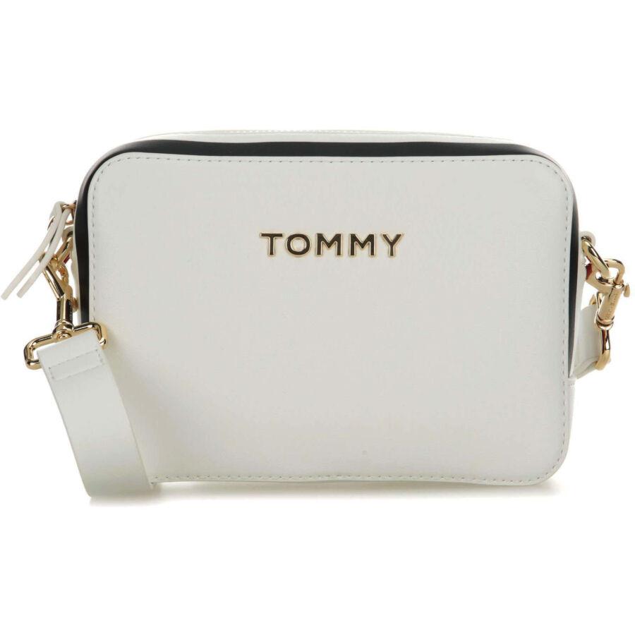 f475b0377f Tommy Hilfiger TH Corporate női válltáska - Reálszisztéma Menedzser ...