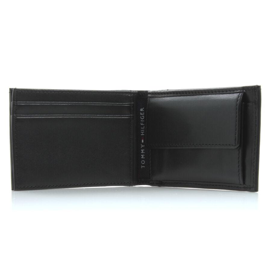 eb69f677ca Tommy Hilfiger Harry mini férfi pénztárca - Reálszisztéma Menedzser ...