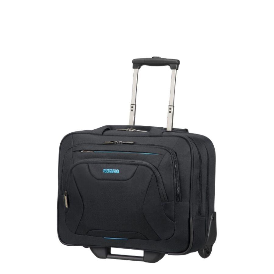 46969546ae8d American Tourister AT Work Gurulós laptoptáska 15.6