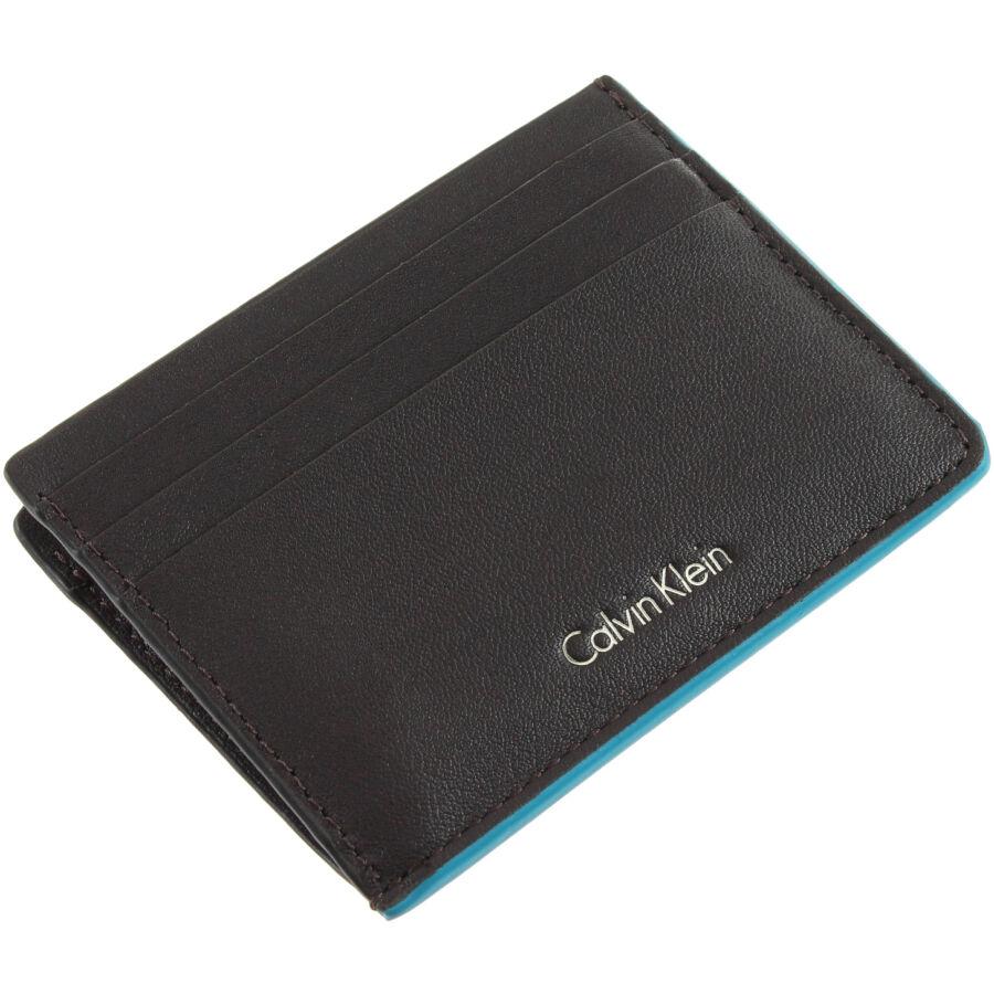 a9e20da80cbd Calvin Klein Cabral férfi kártyatartó - Reálszisztéma Menedzser ...