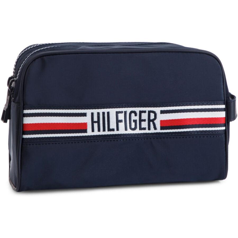 1205b1d5f4cb Tommy Hilfiger Tommy Sport férfi neszeszer - Reálszisztéma Menedzser ...